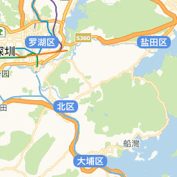 深圳市福田区司法拍卖房星河国际花园南北通看花园(图10)